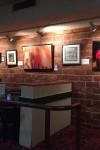 Dreamer Art Studio Exhibits at Nearly Famous Deli