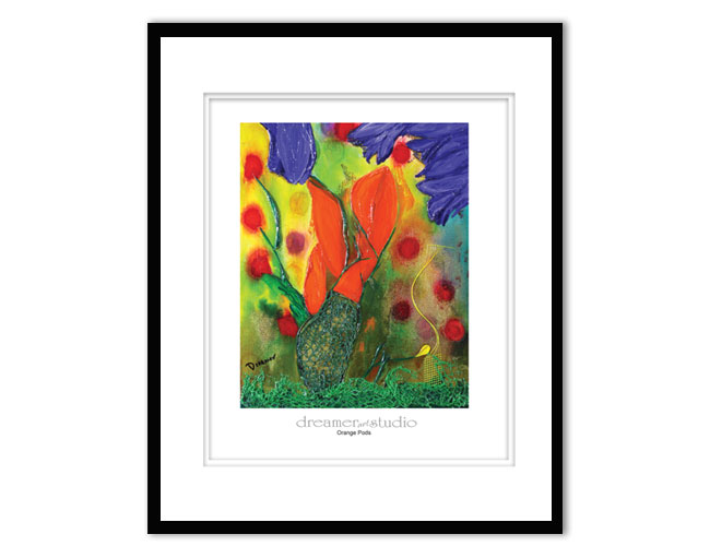 Abstract Art Prints For Sale