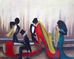 Red Shoe Jazz